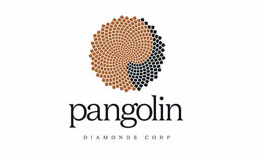 Pangolin Diamonds Corp Logo